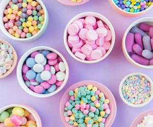 colors, delicious, and sweet image