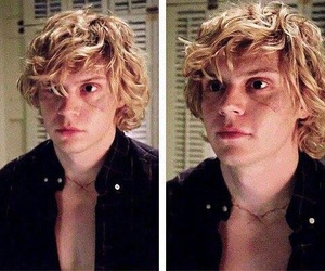 evan and american horror story image