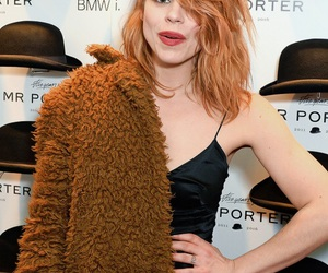 bbc, series, and billie piper image