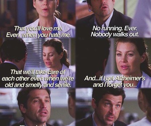 grey, greys anatomy, and quotes image