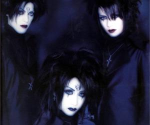 gothic, pale, and mana sama image