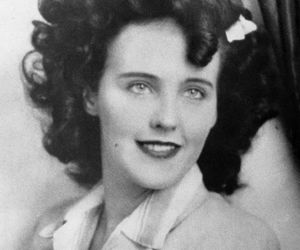 black dahlia, horrible, and murder image