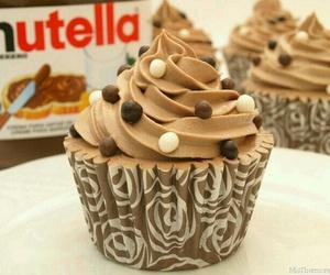 cake chip chocolate image