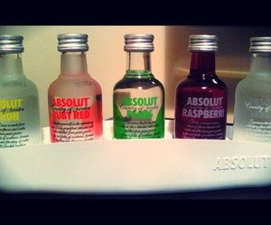 absolut, drink, and party image