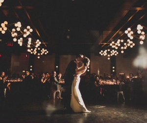 first dance, love, and husband image