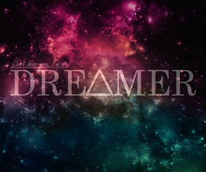 dreamer and Dream image