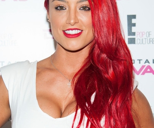 hair, allredeverything, and eva marie image