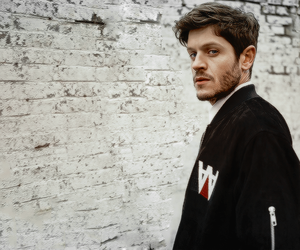 game of thrones and iwan rheon image