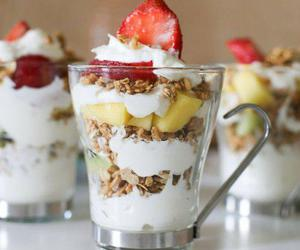 fruit and granola image