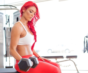 body, eva marie, and allredeverything image