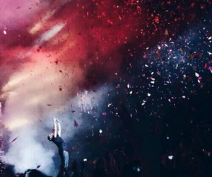 imagine dragons and concert image