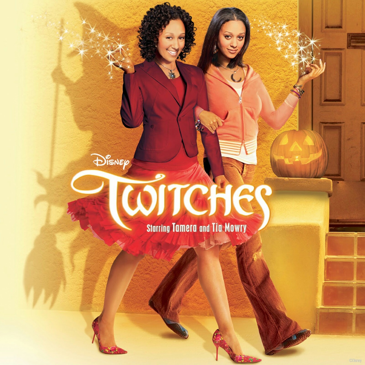 disney, childhood memories, and twitches image