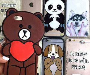 apple, cases, and fashion image