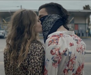 love, the 1975, and robbers image