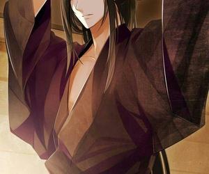 touken ranbu and anime image