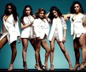 fifth harmony, boss, and 5h image