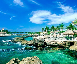 mexicanbeach and cancún image