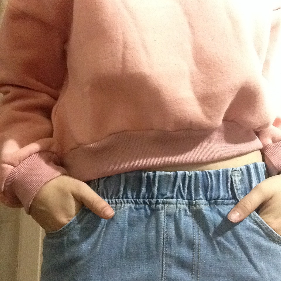 90s, grunge, and outfit image