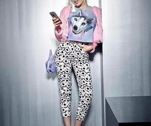 miley and perfect image