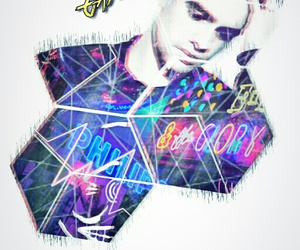 brendon urie, nice, and edits image