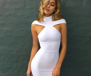 style, clothes, and dress image