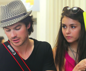 couple, nian, and love image