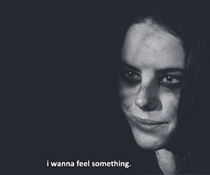skins, Effy, and feel image