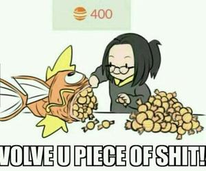 english, funny, and pokemon image