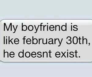 boyfriend, february, and funny image