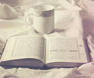 islam, quran, and book image