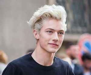 beautiful, boys, and lucky blue smith image