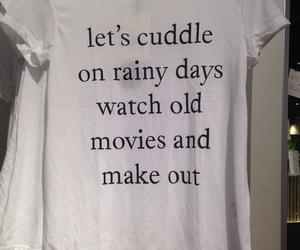cuddle, grunge, and movies image