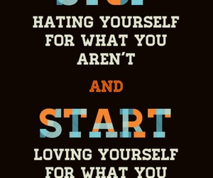 quotes, hate, and life image
