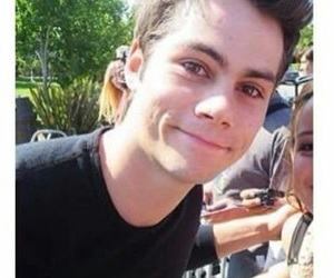 icon, dylan o'brien, and twitter pack image