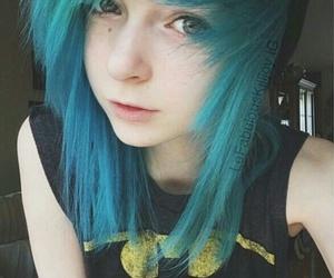 blue and lefabulouskilljoy image