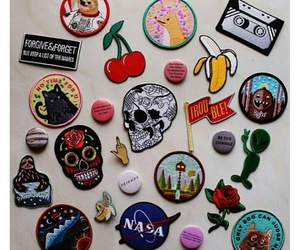 grunge, alternative, and aesthetic image