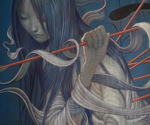 arrow, art, and arte image