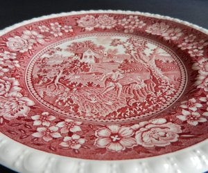 1960, porcelain, and 60s image