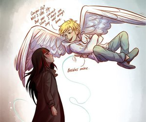 angel and viria image