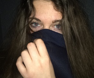 blue, eyes, and tumblr image