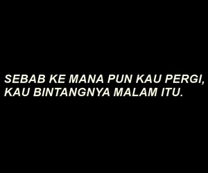 indie, indonesia, and quotes image