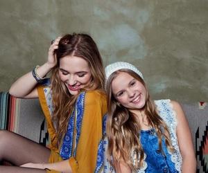 nashville, photo shoot, and sisters image