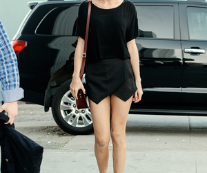 black, red, and taylor image
