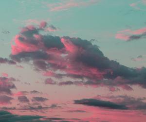 header, sky, and blue image