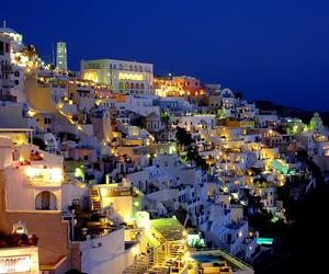 beautiful, Greece, and city image