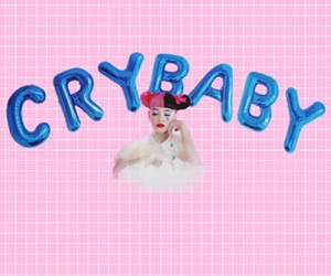 wallpaper, cry baby, and melanie martinez image