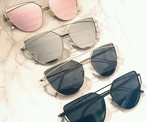 sunglasses, accessories, and style image
