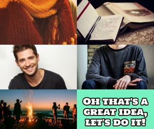 aesthetic, harry potter, and julian morris image