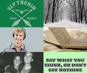 aesthetic, alex pettyfer, and harry potter image