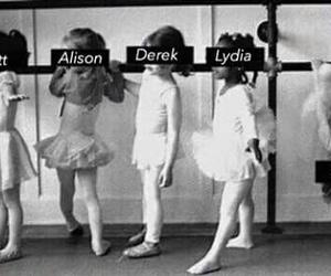 beyoncé, ballet, and Lady gaga image